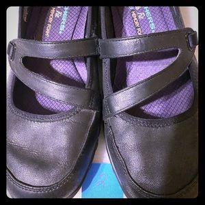 MaryJane style sandals